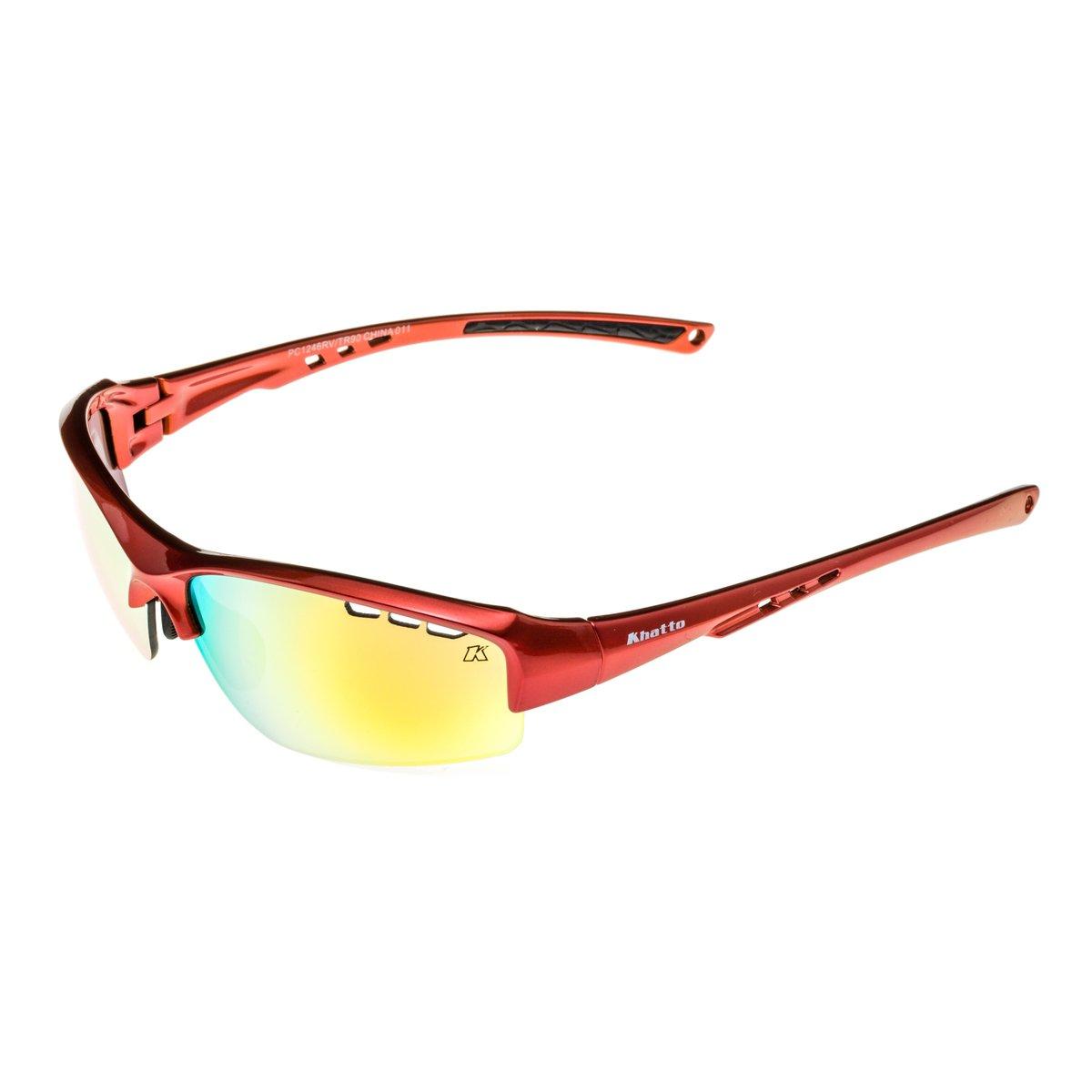 Óculos de Sol Khatto KTS1246 - Compre Agora   Netshoes 9ca964c32f