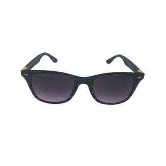 Óculos de Sol Khatto Wayfarer Cracked