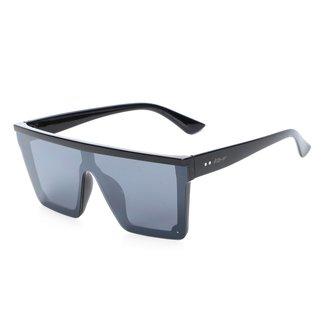 Óculos de Sol Khelf Quadrado Degradê MG1041-C2