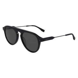 Óculos De Sol Lacoste L603Snd 001 Masculino