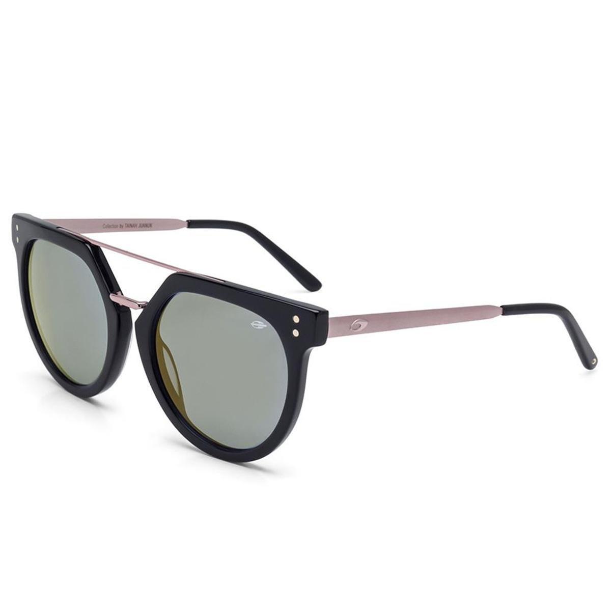 7ab4d74d26c6c Óculos De Sol M0051 Linha Tainah Fashion Mormaii - Compre Agora ...