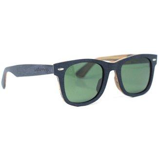 Óculos de Sol Mafiawood Exclusive Madeira Carmelot