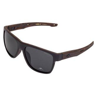 Óculos De Sol Maresia East Beach C100 Marrom
