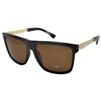 Óculos de Sol Maresia Icaraí Marrom Masculino