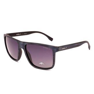 Óculos de Sol Maresia Ilhéus Preto Masculino
