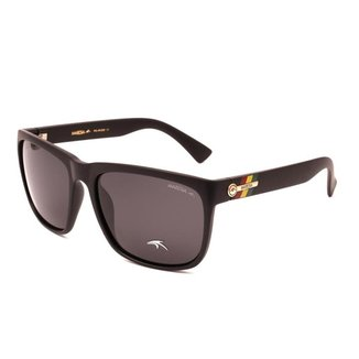 Óculos de Sol Maresia Manhattan Beach Preto Masculino
