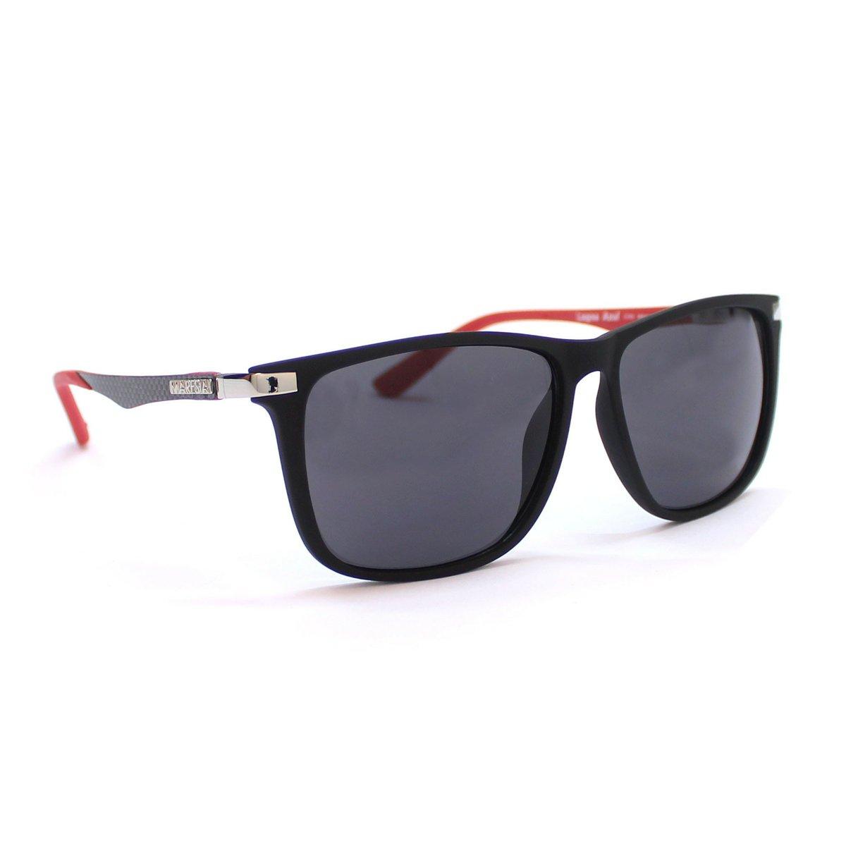 0c73d79a78070 Óculos De Sol Maresia Óculos Masculino Maresia Lagoa Azul - Compre Agora    Netshoes
