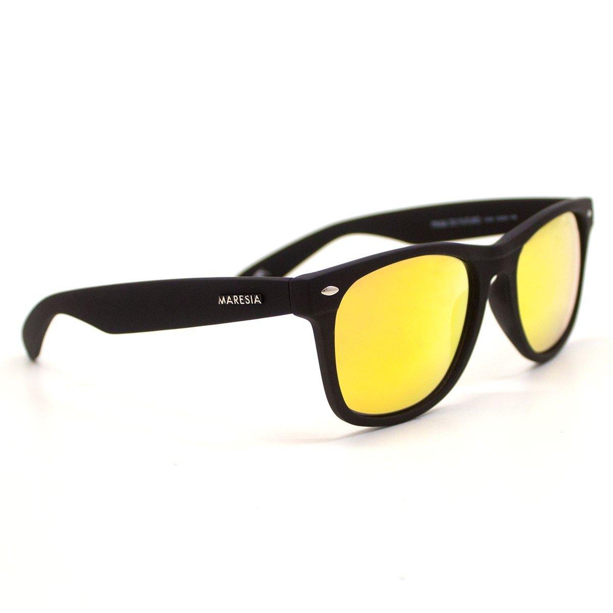 Óculos De Sol Maresia Óculos Unisex Maresia Praia Do Futuro - Compre Agora    Netshoes 268d4bd985