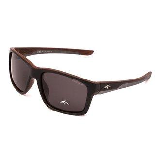 Óculos de Sol Maresia Pfeiffer Beach Preto Masculino