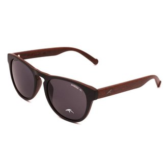 Óculos de Sol Maresia Praia do Laranjal Preto Masculino