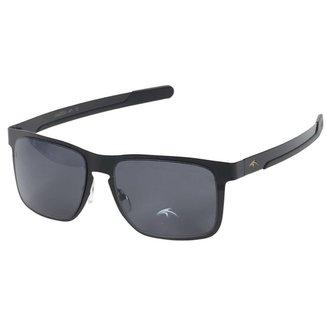 Óculos de Sol Maresia Santa Mônica Preto Masculino