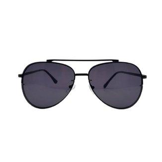 Óculos de Sol Masculino Aviador CDS