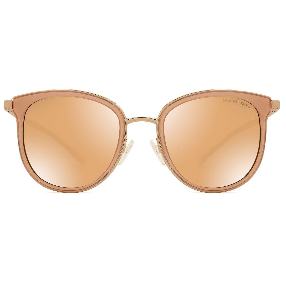 fc07e8d1fd1f3 Óculos de Sol Michael Kors Adrianna I MK1010 1103R1-54 Feminino - Compre  Agora   Netshoes