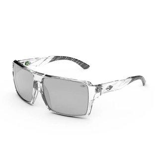Óculos de Sol Mormaii Aruba 2 Cinza M0119DJ709
