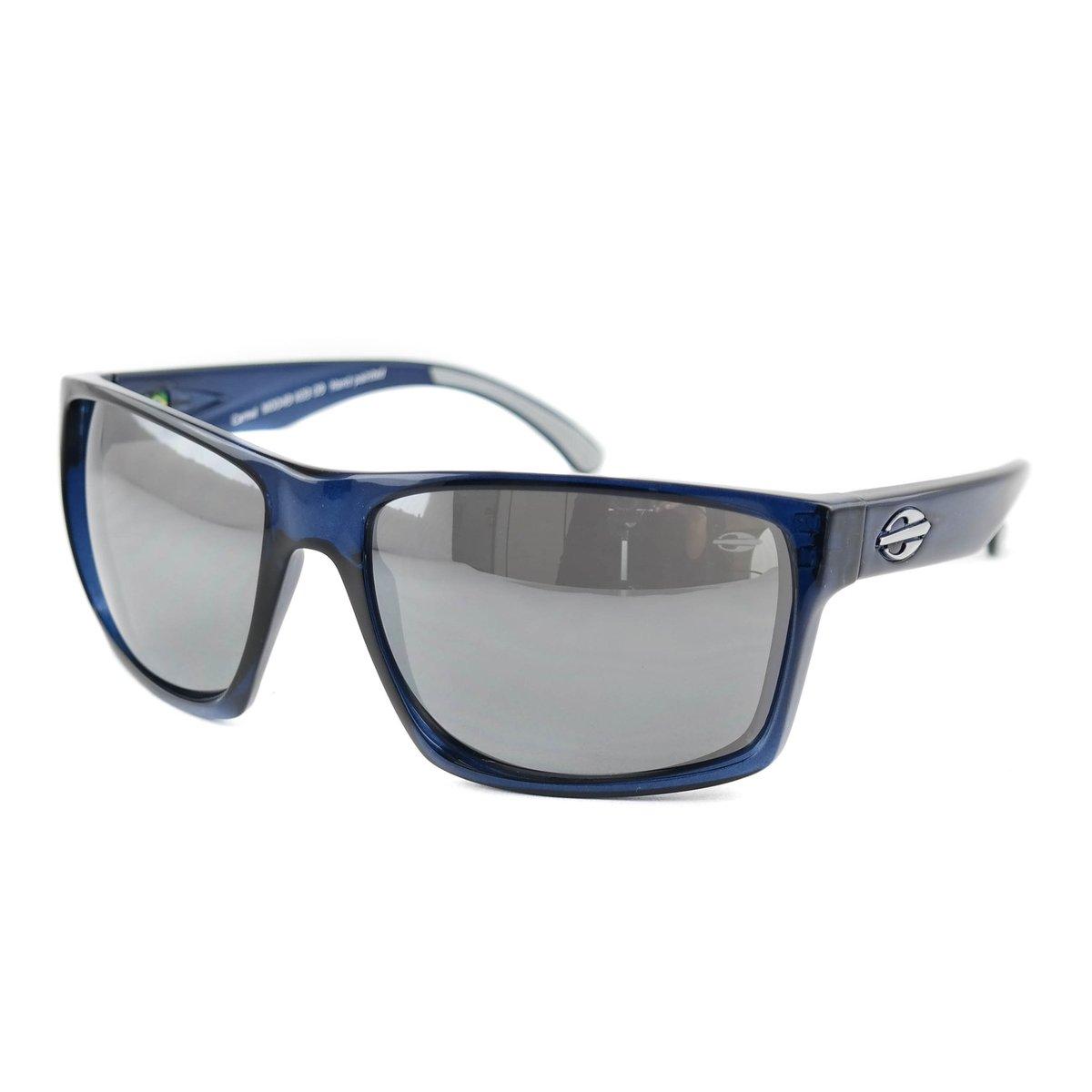 cb70a984d5155 Óculos de Sol Mormaii Carmel Espelhado - Compre Agora