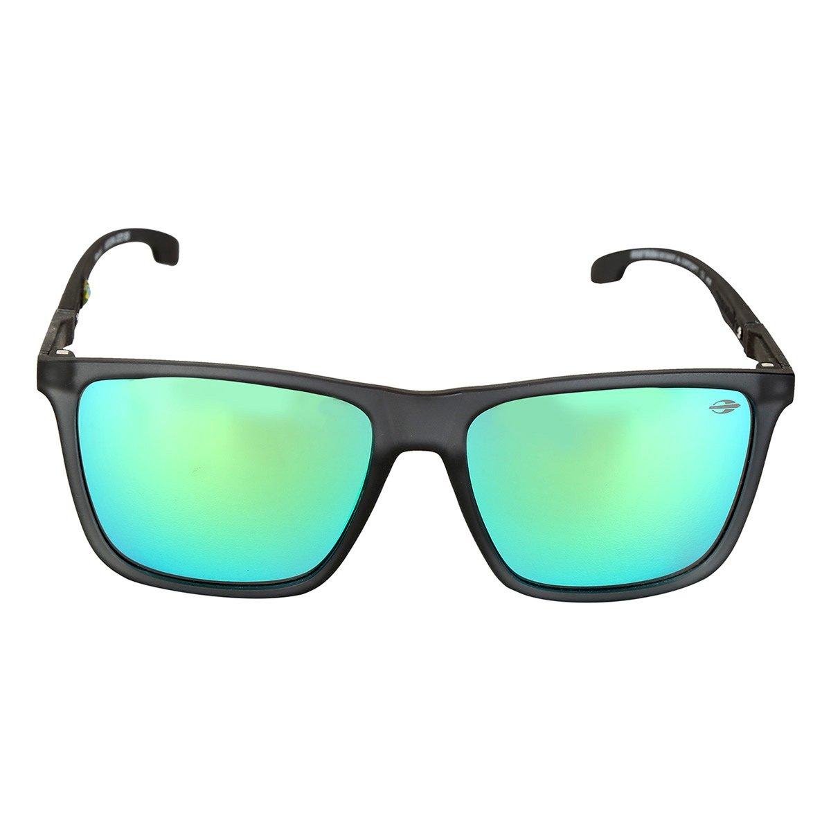 Óculos de Sol Mormaii Hawaii Masculino - Preto - Compre Agora   Netshoes 3f1d5479af