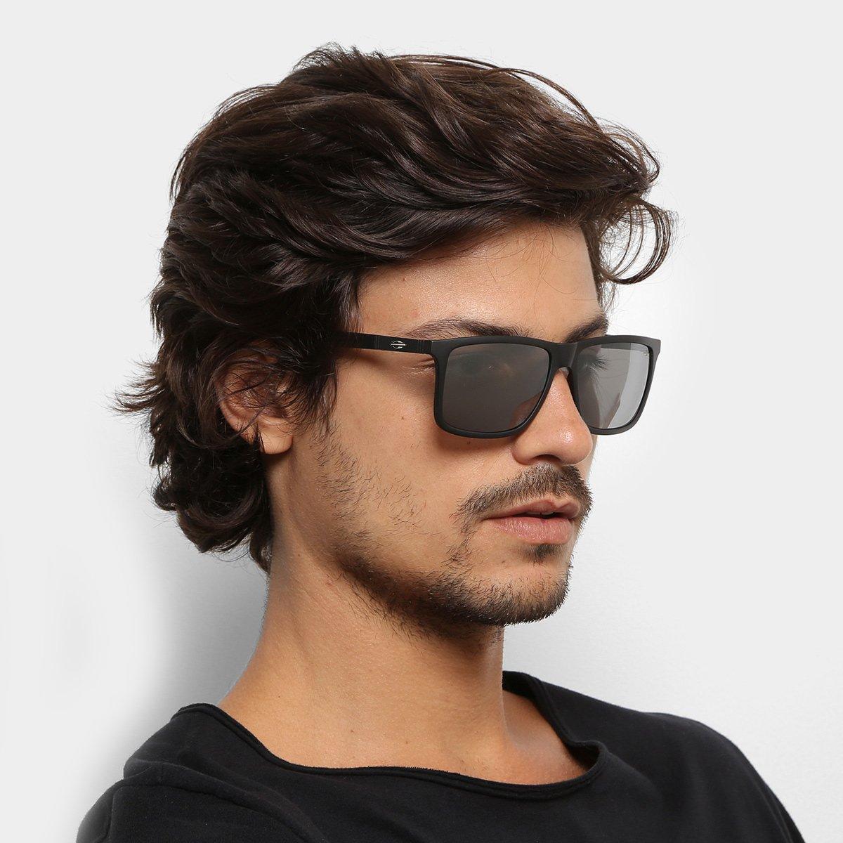 Óculos de Sol Mormaii Kona Masculino - Preto - Compre Agora   Netshoes 595830b968