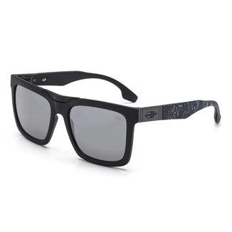 Óculos de Sol Mormaii Long Beach Preto M0064AEQ09