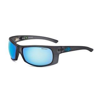 Óculos de Sol Mormaii Masculino Acqua Fume Fosco 00287D2212