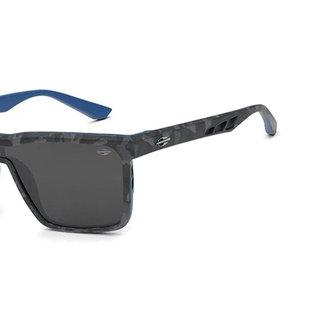 Óculos de Sol Mormaii Masculino Roma Cinza M0096DJ301