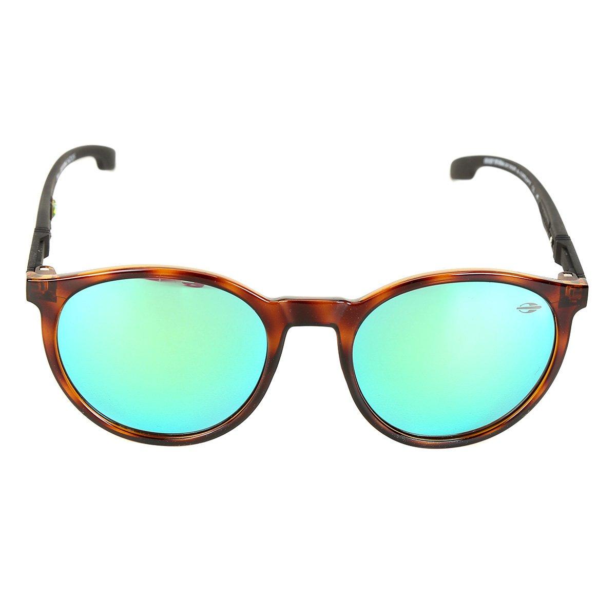 9c4ea0a7bafe1 Óculos De Sol Mormaii Maui Demi Brilho Feminino - Compre Agora ...