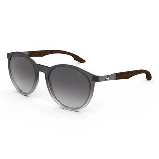 Óculos de Sol Mormaii Maui Wood Preto M0124AFL01 Unissex