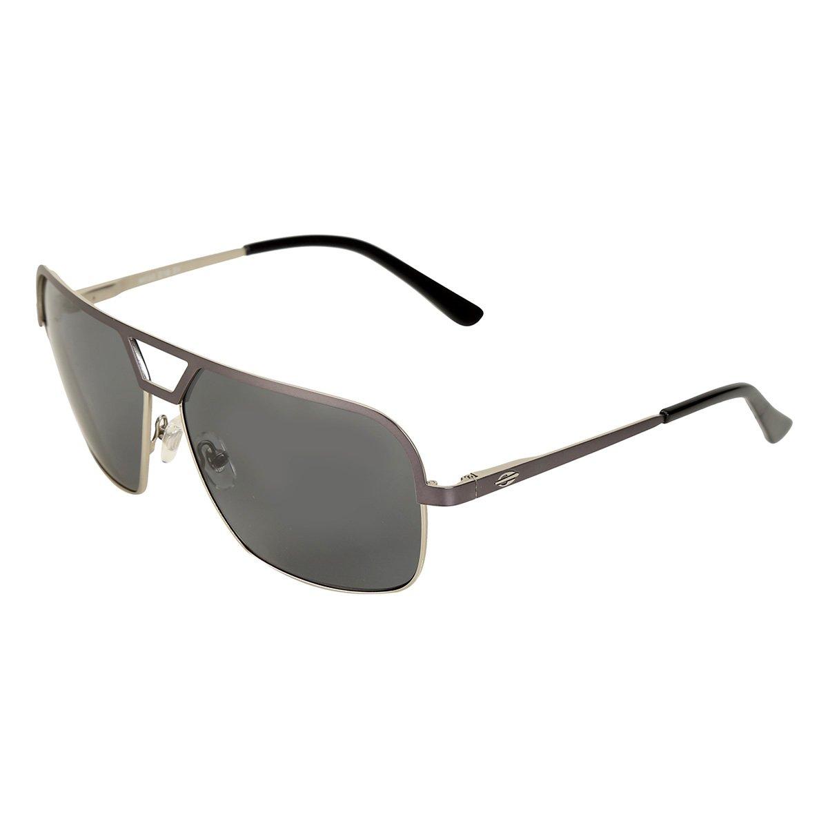0d541a9324d1e Óculos de Sol Mormaii Metal Masculino - Compre Agora