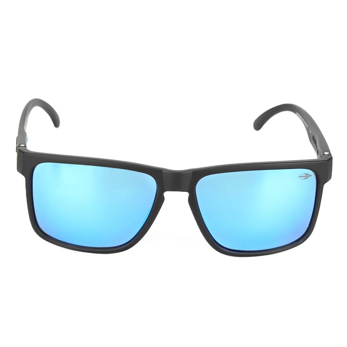 Óculos de Sol Mormaii Moterey Masculino - Preto - Compre Agora ... c683e964bb