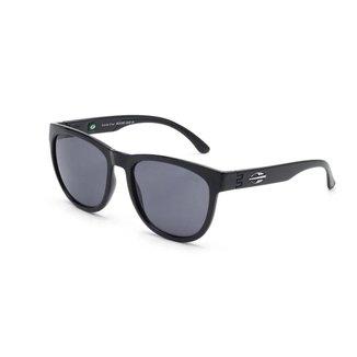 Óculos de Sol Mormaii Santa Cruz Preto M0030A0201