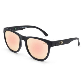 Óculos de Sol Mormaii Santa Cruz Preto M0030A1446