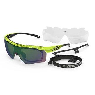 Óculos de Sol Mormaii Smash 2 Amarelo M0130J8093 Unissex