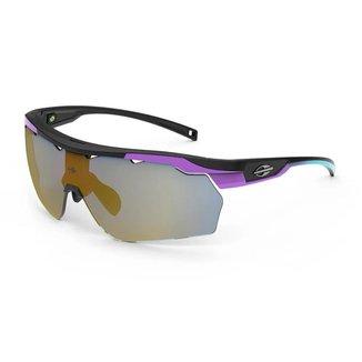 Óculos de Sol Mormaii Smash Preto M0129APF96 Unissex