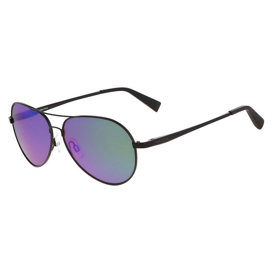Óculos de Sol Nautica N5110S 001 59 - Compre Agora   Netshoes 9b4481dcd3