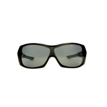 Óculos de Sol Oakley 100% Proteção UV Ópticas Melani Preto - Unissex