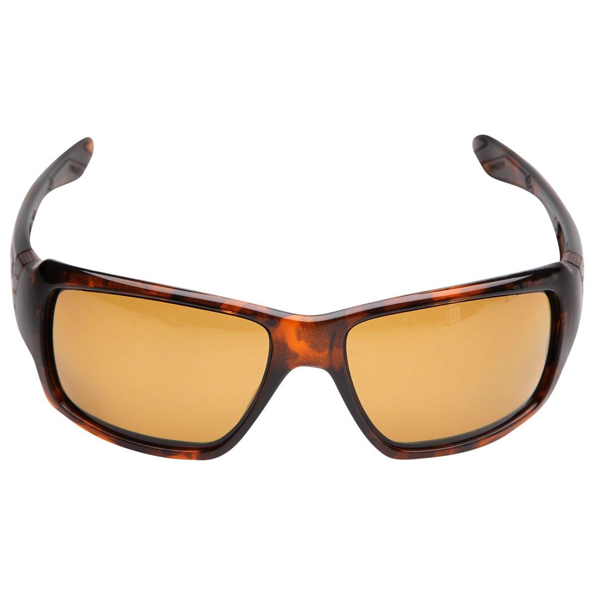 Óculos de Sol Oakley Big Taco - Compre Agora   Netshoes 972929db82