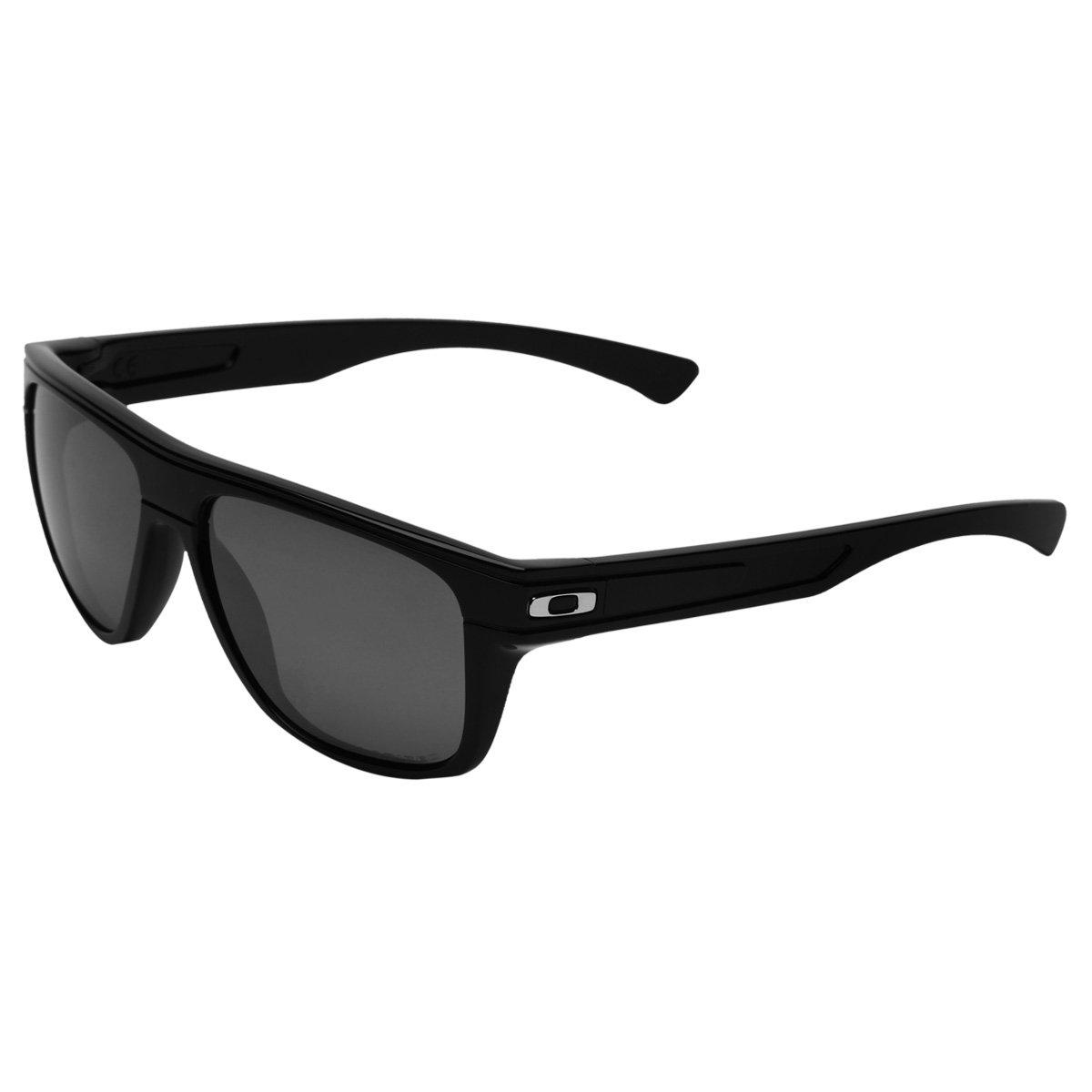 482ade015467e Óculos de Sol Oakley Breadbox Iridium - Compre Agora