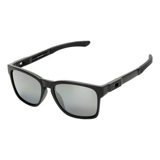 Óculos De Sol Oakley Catalyst Matte Polarizado