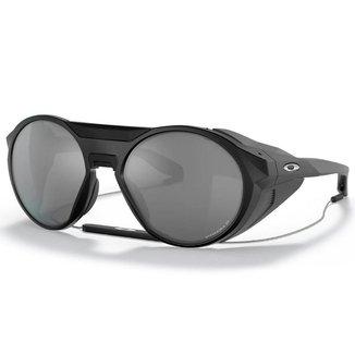 Óculos de Sol Oakley Clifden Matte Black W/ Prizm Black Polarized