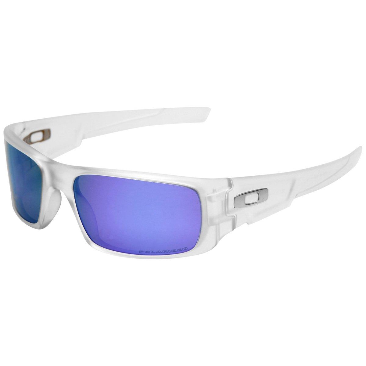 a6d09a1a005a6 Óculos de Sol Oakley Crankshaft Iridium - Compre Agora   Netshoes