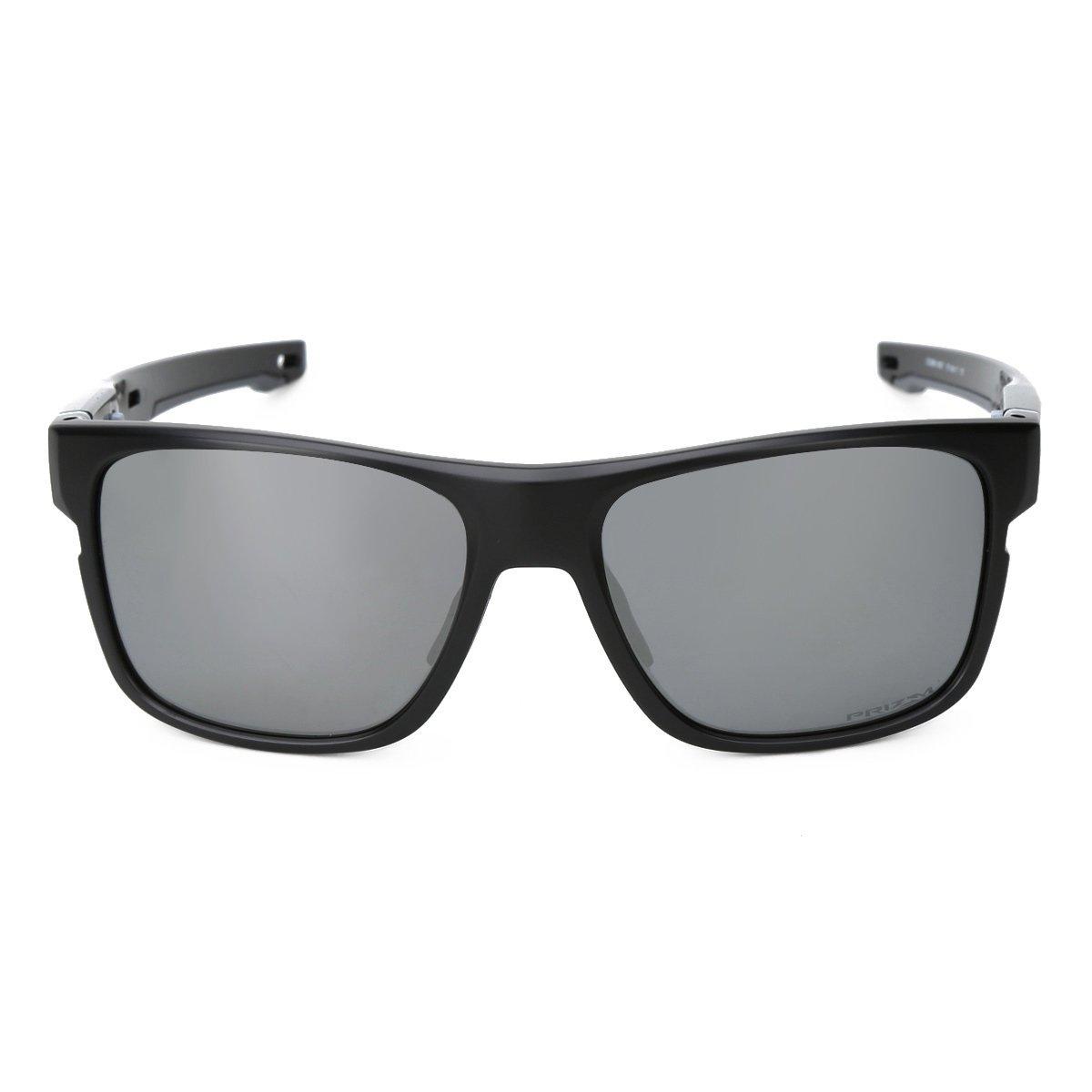 8fd460020f272 Óculos de Sol Oakley Crossrange Masculino - Compre Agora   Netshoes