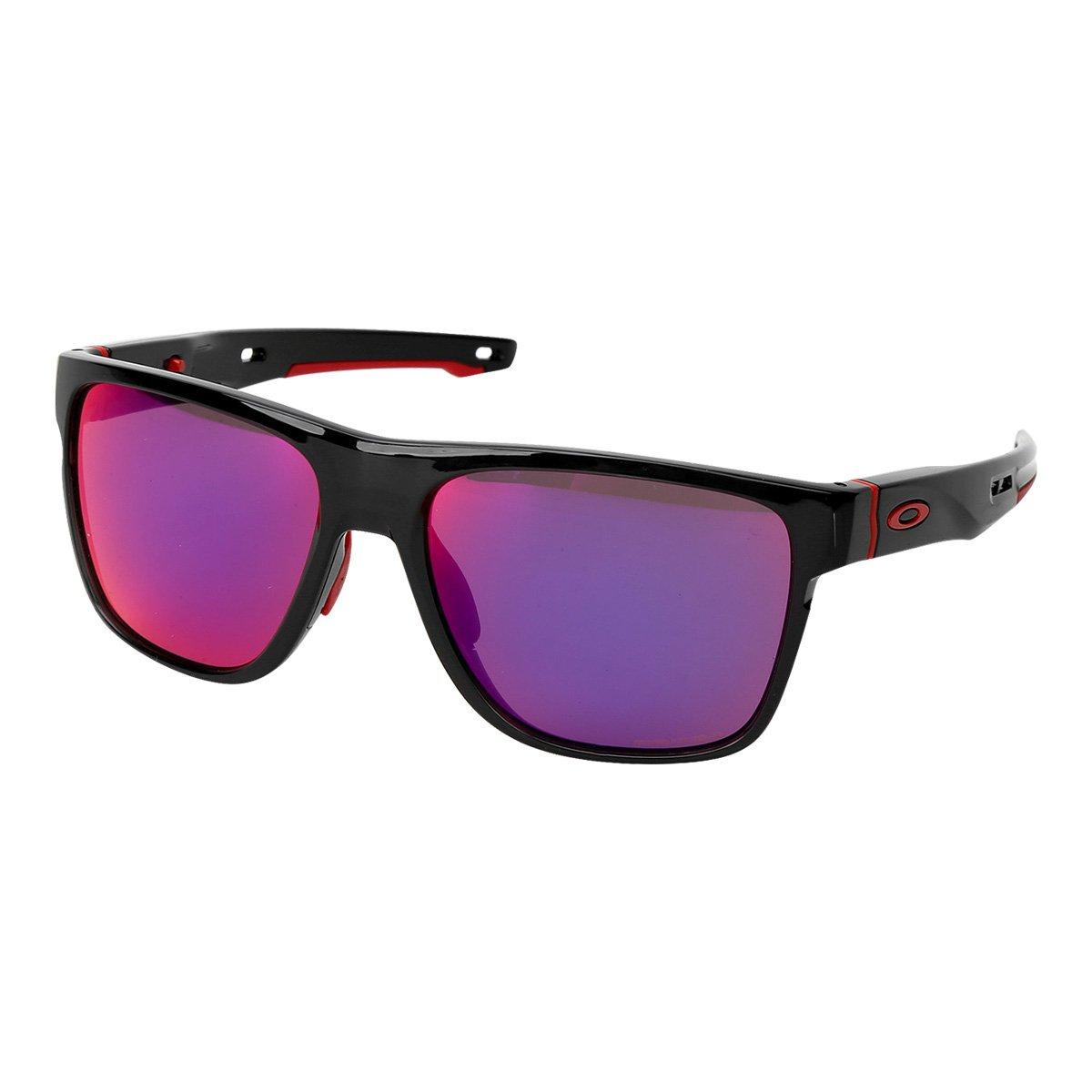 d98b4aa85 Óculos de Sol Oakley Crossrange Xl Masculino | Netshoes