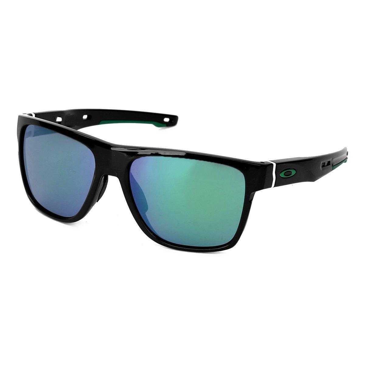bfddcc8e8e8f7 Óculos de Sol Oakley Crossrange Xl Masculino - Compre Agora