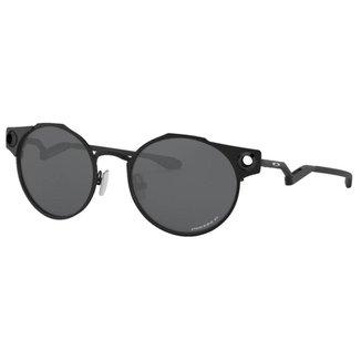 Óculos de Sol Oakley Deadbolt OO6046 03-50 Masculino