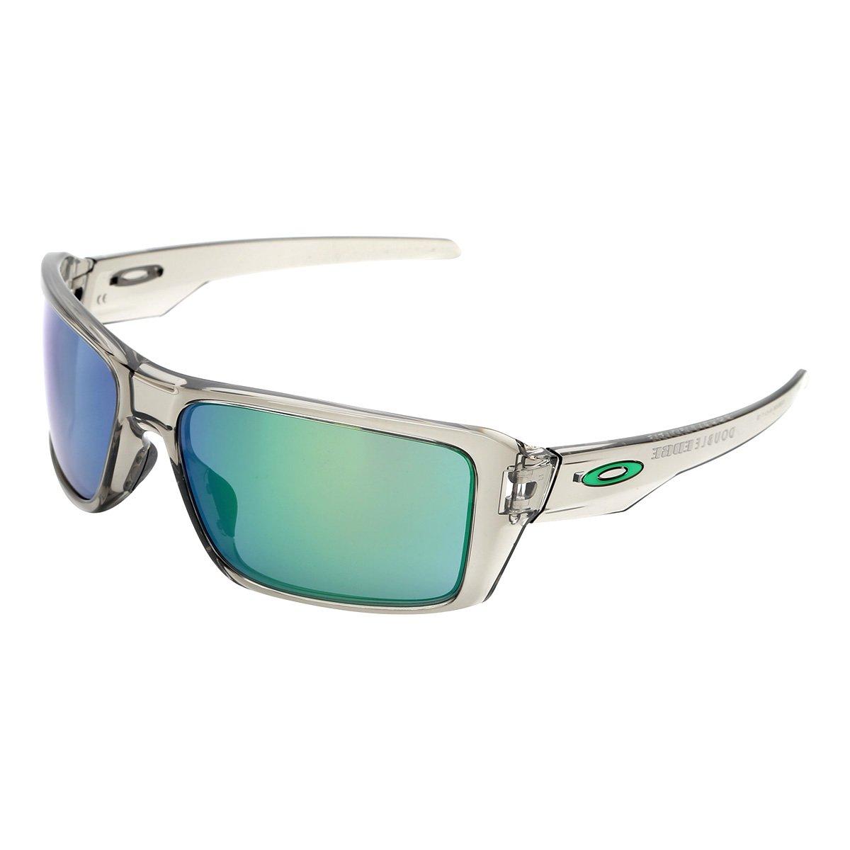 44e41f540bd15 Óculos de Sol Oakley Double Edge Masculino - Compre Agora
