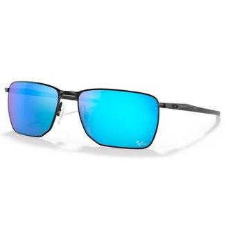 Óculos de Sol Oakley Ejector Moto GP Series Prizm Sapphire