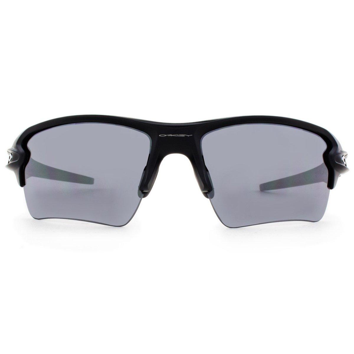 bd06c8d780fc2 Óculos de Sol Oakley Flak 2.0 XL OO9188 01-59 Masculino - Compre Agora
