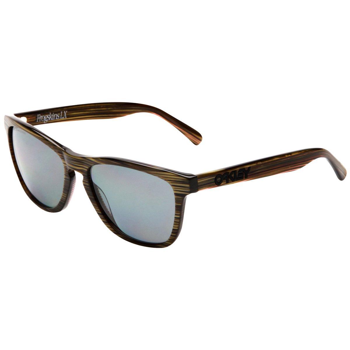 aead0fb520d7f Óculos de Sol Oakley Frogskins LX - Compre Agora