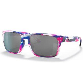 Óculos de Sol Oakley Holbrook Kokoro Prizm Black