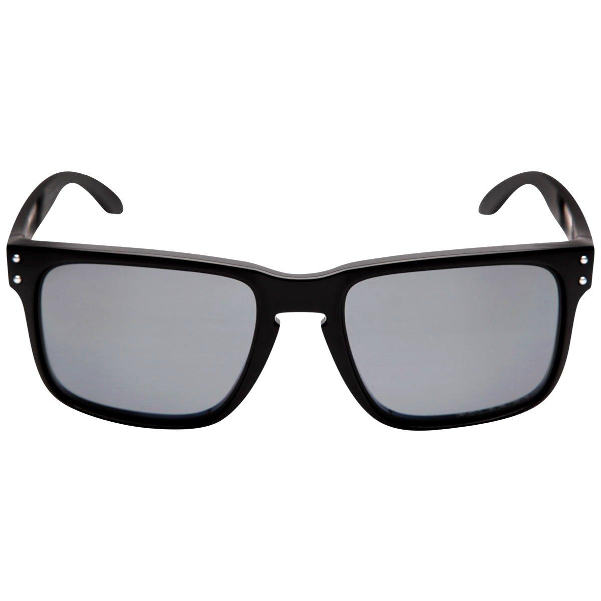 Óculos de Sol Oakley Holbrook Masculino - Preto - Compre Agora ... 68d4f45542