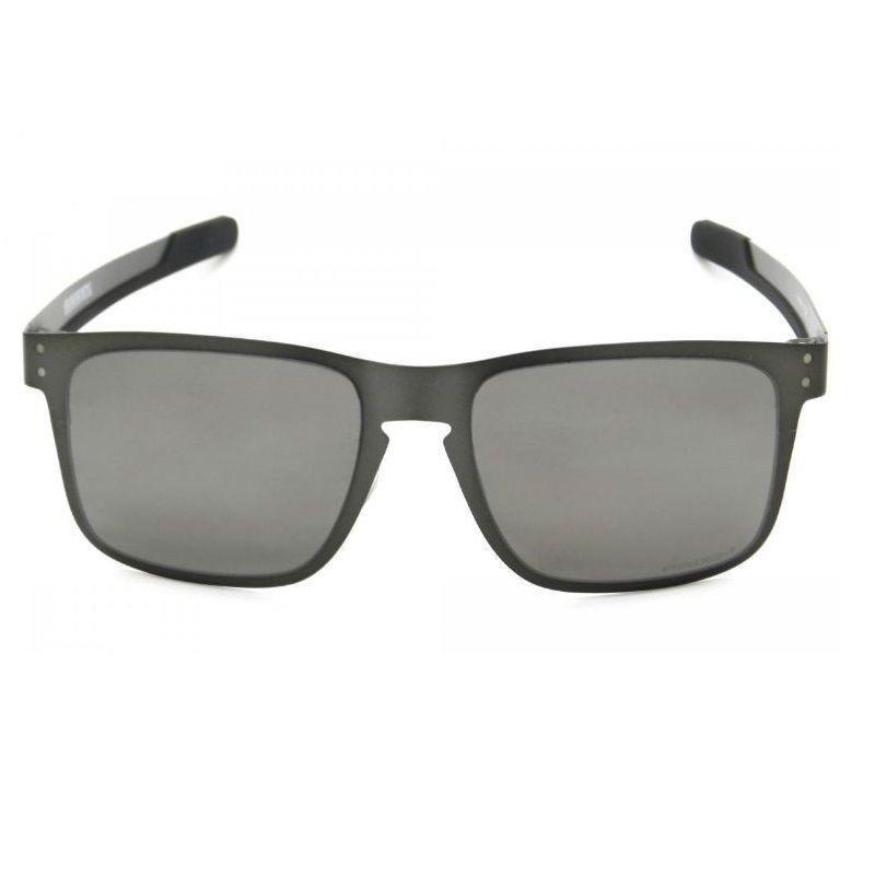 Óculos de Sol Oakley Holbrook Metal PRIZM Polar - Compre Agora ... f92a4583d8